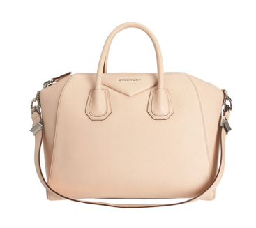 Givench Antigona bag. Available at barneys.com and saksfifthavenue.com.
