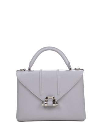L.A.M.B Catarina satchel.