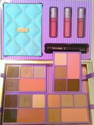 Tarte, Away Oui Go palette, $48. Available at ulta.com.