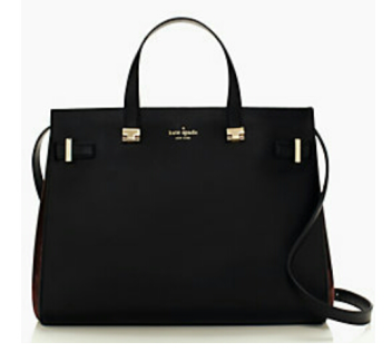 Kate Spade Parker Street Aisley. Available at katespade.com.