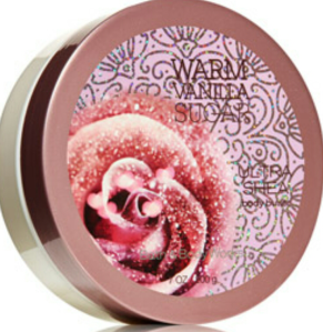 Bath and Body Works Ultra Shea Body Butter,