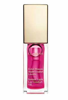 Clarins Lip Oil, $23