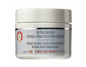 First Aid Beauty Ultra Repair Hydra-Firm Sleeping Cream $38
