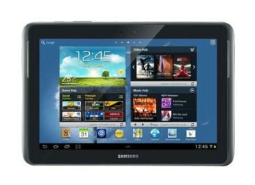"Samsung Galaxy Note Tablet 10.1"" $479.99"