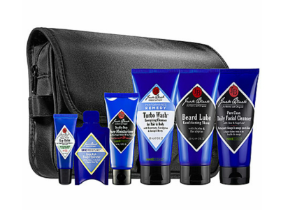 Jack Black Power Trip Travel Set $52