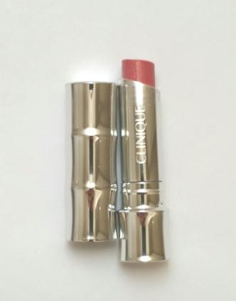 Clinique Butter Shine Lipstick Pinkaboo $16