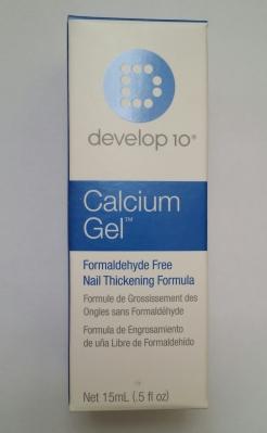 Develop 10 Calcium Gel $6.99