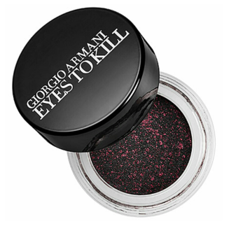 Giorgio Armani Eyes to Kill Silk Eye-Shadow in Lust Red $34