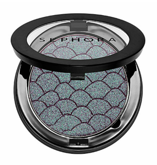 Sephora Collection Colorful Duo Reflects Eye-Shadow in Mermaid Tail $12