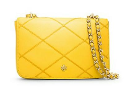Robinson Stitched Adjustable Shoulder Bag $425