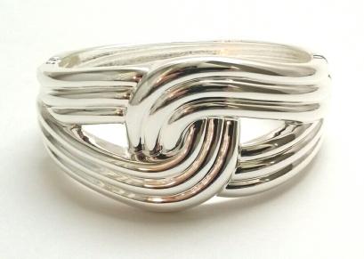 Giani Bernini Sterling Silver Cuff Bracelet