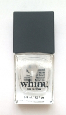 Whim Gel Topcoat