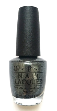 O.P.I Nail Lacquer in Lucerne Tanly Look Marvelous