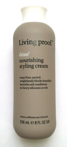 Living Proof Nourishing Styling Cream