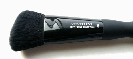 Soft Focus Sculpting Brush #315, $34
