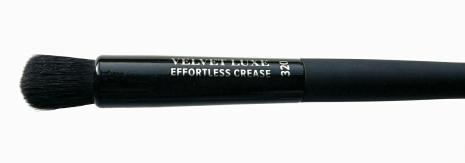 Effortless Crease Brush #320, $26