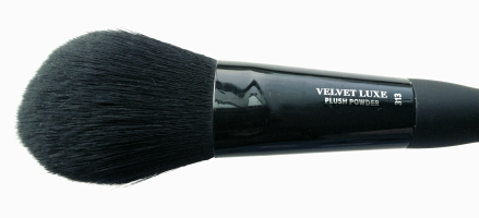 Plush Powder Brush #313
