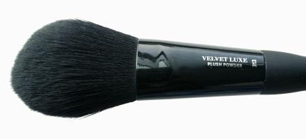 Plush Powder Brush #313