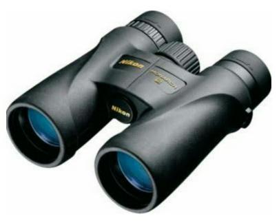 Nikon Monarch 5 8x42 Binoculars $299.99