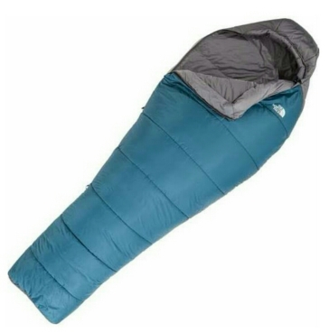 The North Face Wasatch 20 Degree Sleeping Bag $89-99
