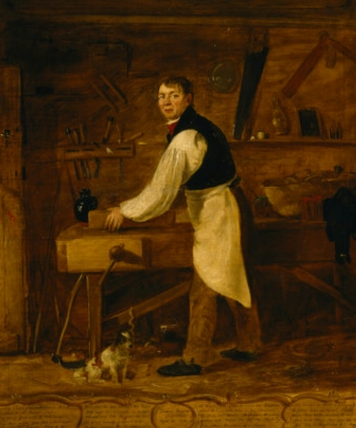 Carpenter-Thomas Rogers