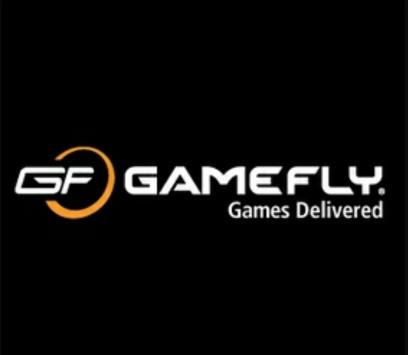 Gamefly Giftcard