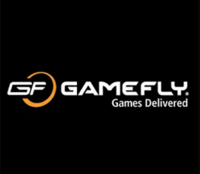 Gamefly Giftcard