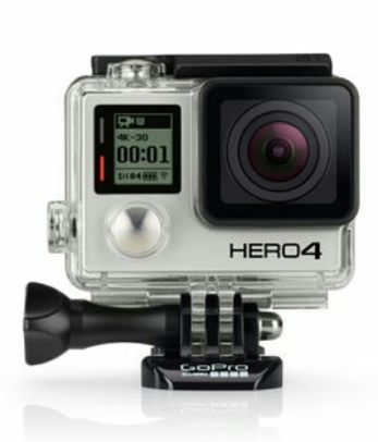 GoPro Hero4 Black $499.99