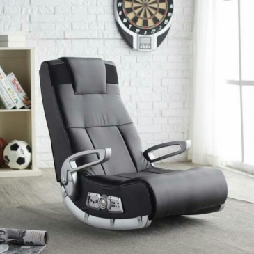 X Rocker II Wireless Video Game Chair $198.90