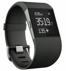 Fitbit Surge $249.95