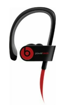 Beats by Dre Powerbeats 2 Wireless Bluetooth Headphones $199.99