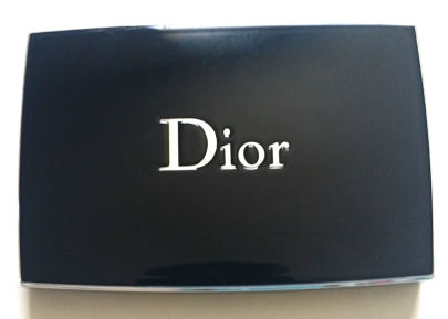 Diorskin Forever Compact in 010 Ivory