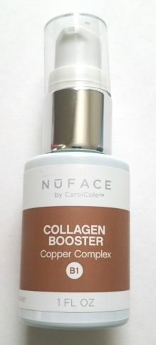 NUFace Collagen Booster B1