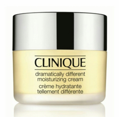 Clinique Dramatically Different Moisturizing Cream $14.50-26