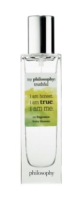 My Philosophy, Truthful
