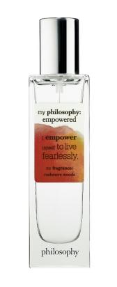 My Philosophy, Empowered