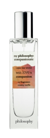 My Philosophy, Compassionate