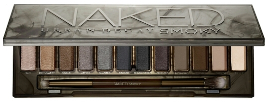 Urban Decay Smoky Palette $54