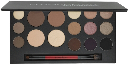 Smashbox #Shapematters Palette $65