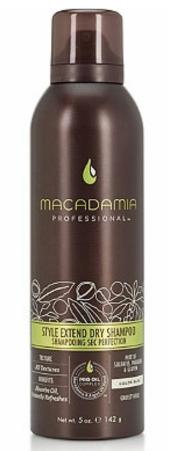 Macadamia Professional Dry Shampoo $25