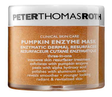 Peter Thomas Roth Pumpkin Enzyme Mask $58