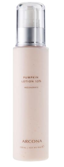 Arcona Pumpkin Body Lotion 10% $35