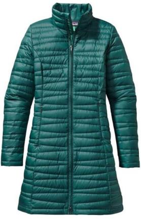 Patagonia Fiona Parka $299