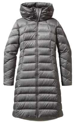 Patagonia Downtown Parka $379