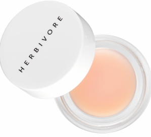 Herbivore Coco Rose Coconut Oil Lip Conditioner $22