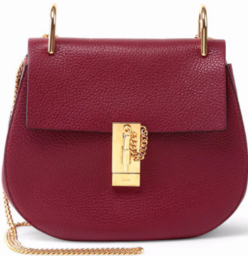 Chloe Drew Small Shoulder Bag $1,850