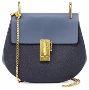 Chloe Drew Small Shoulder Bag $1,950