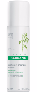 Klorane Oat Milk Dry Shampoo $20