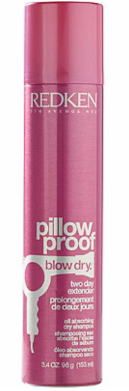 Redken Pillow Proof Dry Shampoo $20