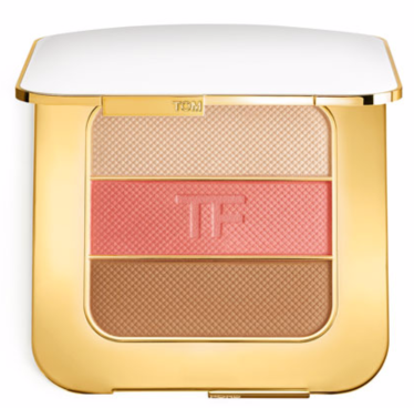 Skin Contouring Compact-The Afternooner $108